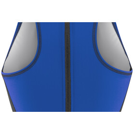 Nike Swim Water Polo Solids High Neck Tank Women game royal
